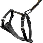 Kurgo Tru-Fit Smart Dog Harness with Quick Release Buckles Extra Large