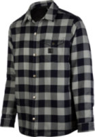 L1 Insulated Flannel Jacket