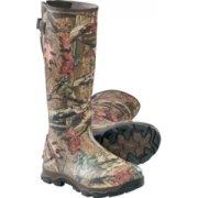 La Crosse 4X Burly 800-Gram Insulated Boots