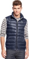 Lacoste Featherweight Packable Vest