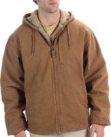 Lakin Mckey Berber Lined Jacket