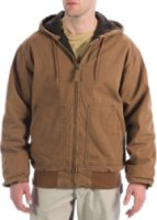Lakin Mckey Hooded Jacket