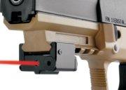 LaserLyte V3 Subcompact Laser Sight