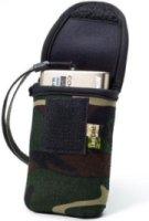 LensCoat BodyBag PS Camera Protector Neoprene Forest Green Camo