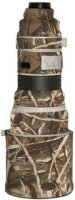 LensCoat Lens Cover for the Canon 400mm f/2.8 IS Lens - Realtree Advantage Max4 (m4)