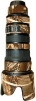 LensCoat Lens Cover for the Nikon 70 - 200 f/2.8 VR Zoom Lens - Realtree Advantage Max4 (m4)
