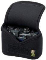 LensCoat Neoprene Body Bag Small Designed for a Point & Shoot Camera - Black