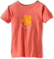 Life Is Good Crusher Tee What's Up Buttercup