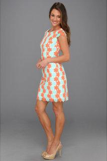 Lilly Pulitzer Barbara Dress