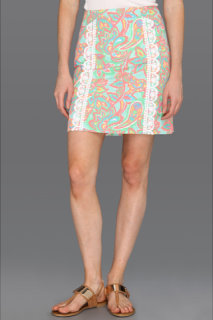 Lilly Pulitzer Corrie Skirt