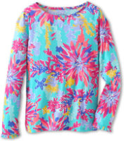 Lilly Pulitzer Linzy Tee