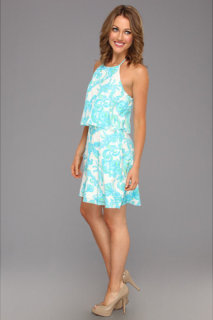 Lilly Pulitzer Whistler Dress
