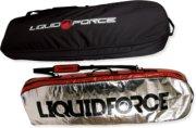Liquid Force Wheeled Travel Wakeboard Bag