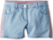 Little Marc Jacobs 2 Tone Denim Short