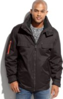 London Fog Billings 3-in-1 Systems Insulated Jacket