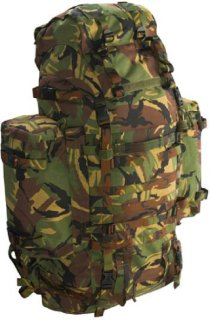 ed2097afa3d Lowe Alpine Saracen Military Backpack - $212.46 - GearBuyer.com