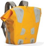 Lowepro DryZone 40L Backpack Waterproof Camera Bag Yellow / Black.