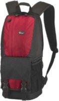 Lowepro Fastpack 100 Digital SLR Backpack Water Resistant & 180-Degree Access Panel Red