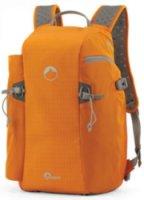 Lowepro Flipside Sport 15L AW Backpack Orange / Light Gray