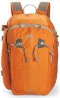 Lowepro Flipside Sport 20L AW Backpack Orange and Light Gray