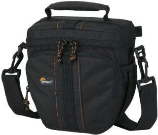 Lowepro Adventura TLZ 25 Top Load Zoom Bag - Black