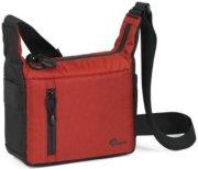 Lowepro StreamLine 100 Shoulder Bag (Red)