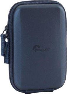 Lowepro Volta 20 Camera Pouch Blue