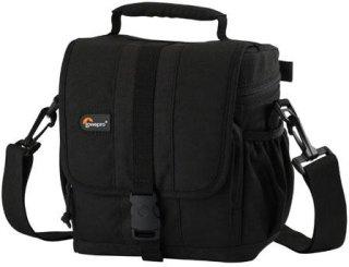 Lowepro Adventura 140 Shoulder Case Black