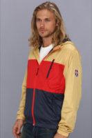LRG Cold Lamping Jacket
