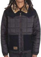 LRG Father Nature Puffy Jacket