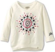 Lucky Brand Graphic Popover