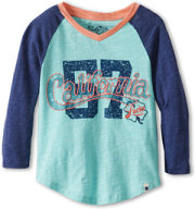 Lucky Brand L/S California Athletic Tee