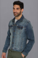 Lucky Brand Lakewood Denim Jacket