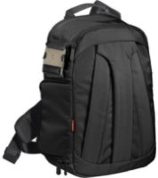 Manfrotto MBSS390-5BB Stile Agile V Sling Bag for DSLR with Up to 24-120mm Lens Black