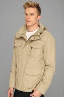 Marc Ecko Cut & Sew Bottlebrush Jacket