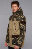 Marc Ecko Cut & Sew Duck Town Jacket