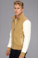 Marc Ecko Cut & Sew Light Weight Track Jacket