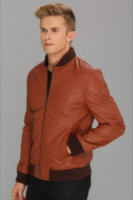Marc Ecko Cut & Sew Quilted Staff Jacket II