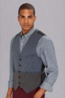 Marc Ecko Cut & Sew The Gage Vest