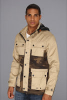 Marc Ecko Cut & Sew The Grizzly Jacket
