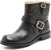 Marc Jacobs Easy Rider Ankle Boots