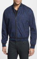 Marc Jacobs Malibu Bomber Jacket Large