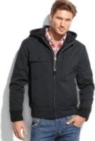 Marc New York Mitch Four-Pocket Twill Jacket