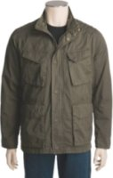 Marc New York by Andrew Marc Military Jacket