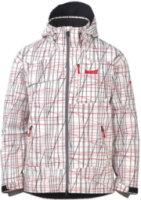 Marker Clothing Stratum Jacket