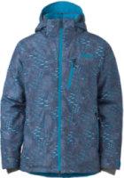 Marker Clothing Vertigo Print Jacket