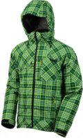 Marker Clothing Chasm Plaid Jacket