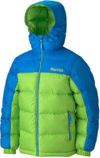 e96591482dfe Marmot Boy s Guides Down Jacket - Junior -  135.00 - GearBuyer.com