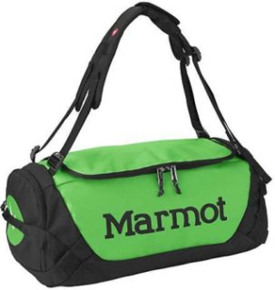 Marmot Long Hauler Duffle Bag Small -  98.01 - GearBuyer.com 8d5b9ab98e9f