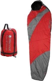 Marmot Aspen Minimalist 40 Degreesf Sleeping Bag